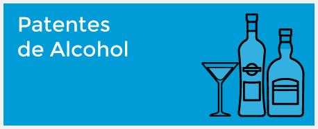 Patentes de Alcohol